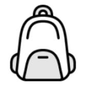 Рюкзаки и сумки для коньков