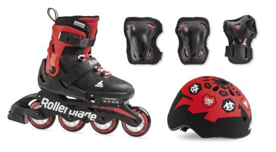 Роликовые коньки Rollerblade CUBE