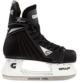 Коньки хоккейные Graf Super G Sakurai