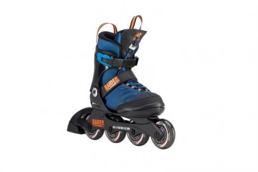 Роликовые коньки K2 RAIDER PRO