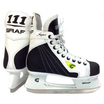 Коньки хоккейные Graf Super 111 Sakurai Junior