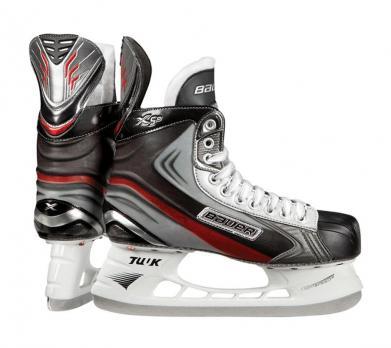 Коньки хоккейные Bauer Vapor X 5.0 Sr Junior