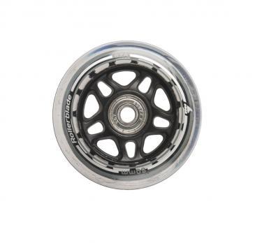 Колёса для роликовых коньков Rollerblade 80/82A PACK+SG7+8MMSP (8PCS)