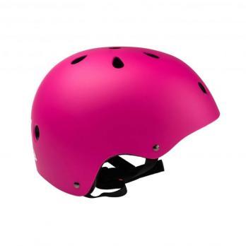 Шлем Rollerblade helmet JR pink