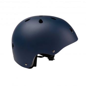 Шлем Rollerblade helmet JR blue/orange