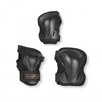 Защита комплект Rollerblade EVO GEAR 3 PACK