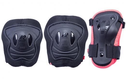 Защита комплект K2 MARLEE PRO PAD SET