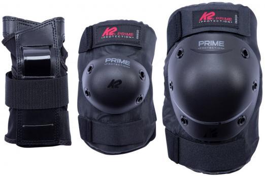 Защита комплект K2 PRIME PAD SET - WOMEN'S