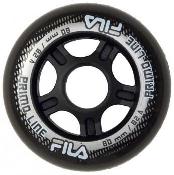 Колёса для роликовых коньков FILA WHEELS 80mm./82A